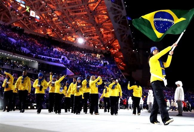 Jogos Olimpicos Sochi