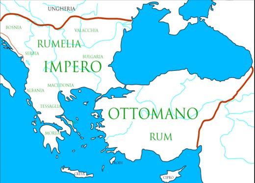 Otomano Império