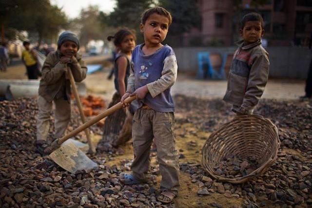 Trabalho Infantil