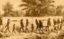 Origem da escravidão no Brasil