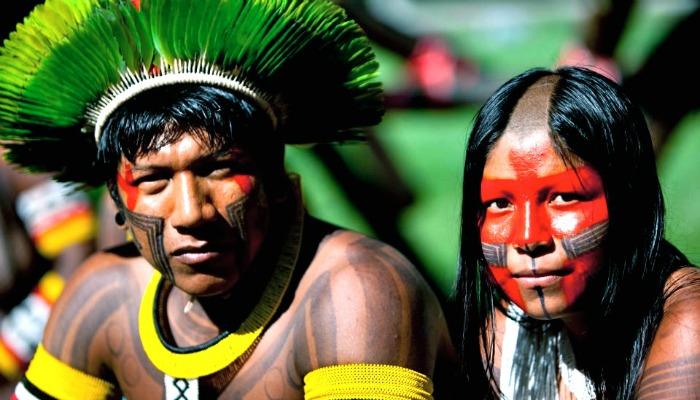 Indigenas