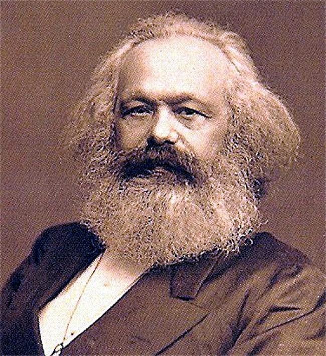 Karl Marx Von Mises