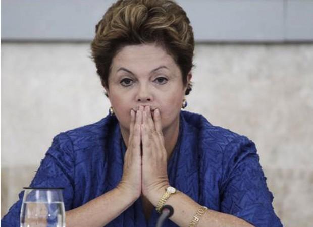 Quais são as chances de a Dilma se reeleger em 2014