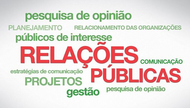 Relações Publicas