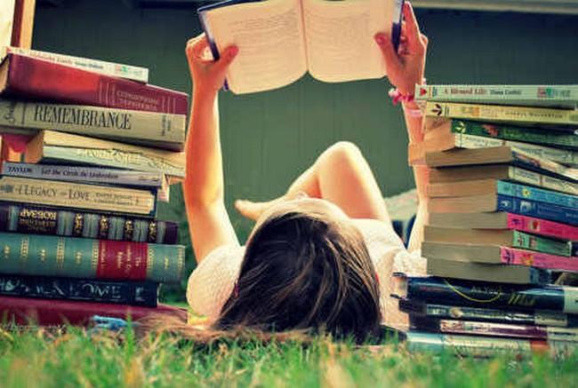 Como ler um livro por mês