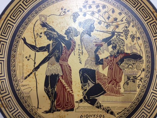 Histórias Mitologia Grega