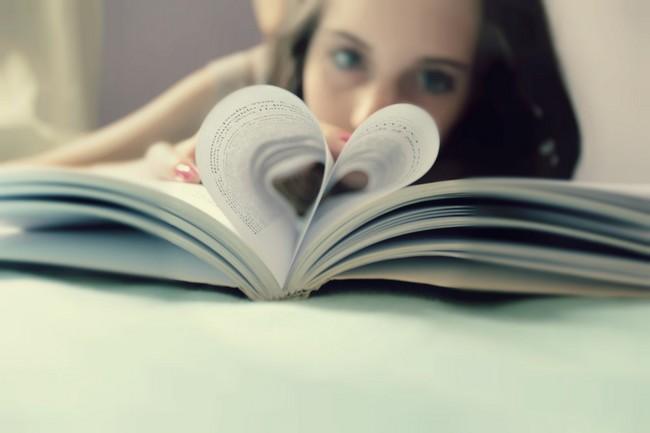 Ler livro