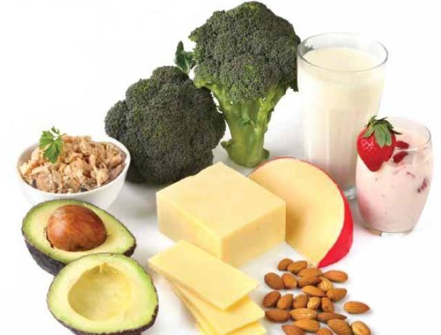 Prevenção Osteoporose