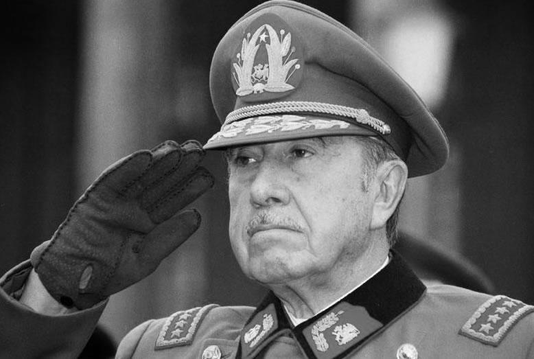 Quem foi Augusto Pinochet