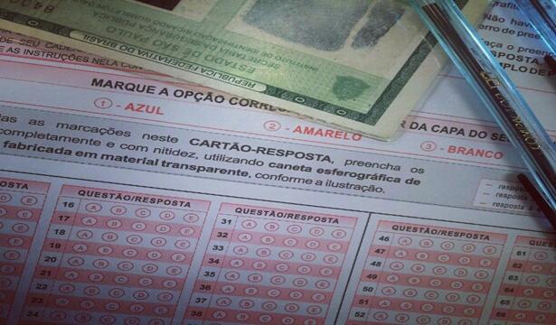 Taxa de inscrição do ENEM 2014 deve ser paga até quarta-feira