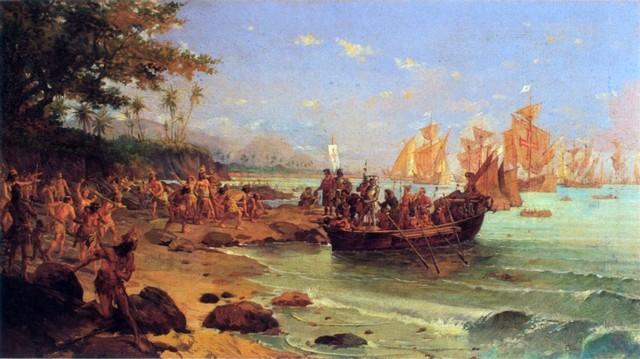 Capitanias Hereditaria