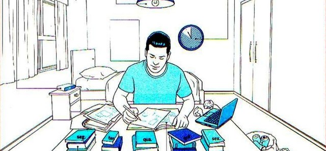 Estudar Sozinho ENEM
