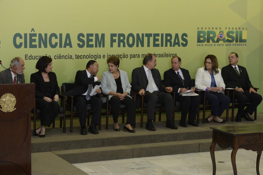 Governo Federal confirma nova fase do Ciência sem Fronteiras