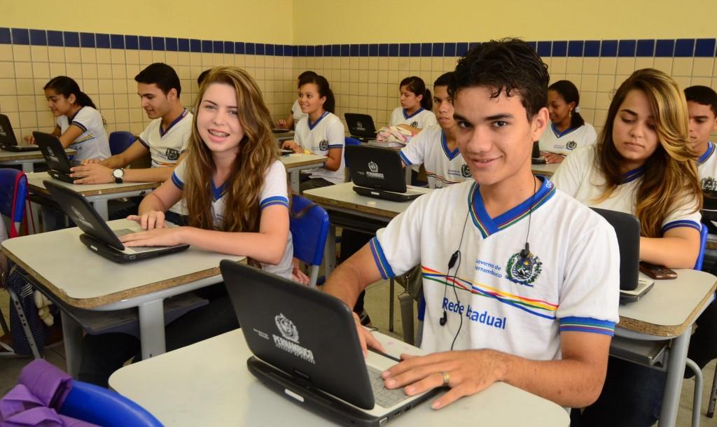 MEC quer implementar política de conteúdo digital nas escolas