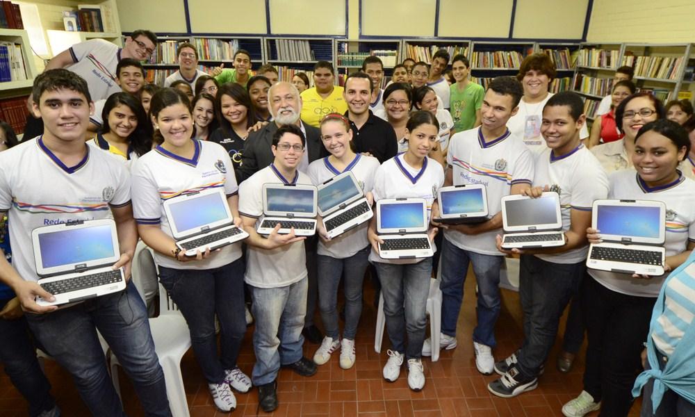 MEC quer implementar política de conteúdo digital nas escolas 2