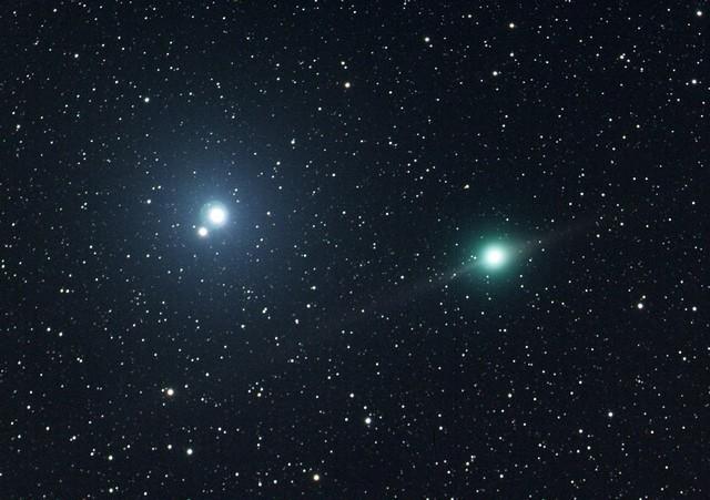 O que são constelações zodiacais