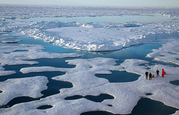 Oceano Artico