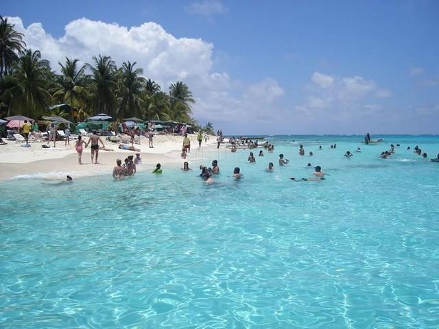 San Andrés Ilha
