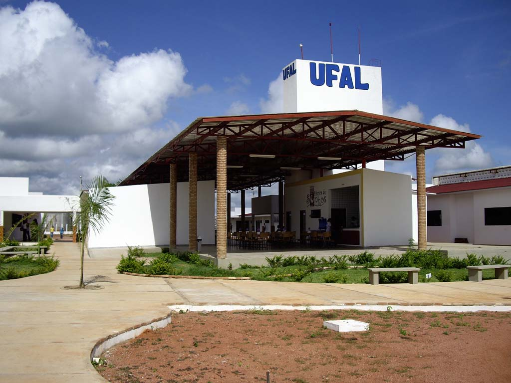Ufal anuncia quase 600 EAD vagas para reopção e transferência