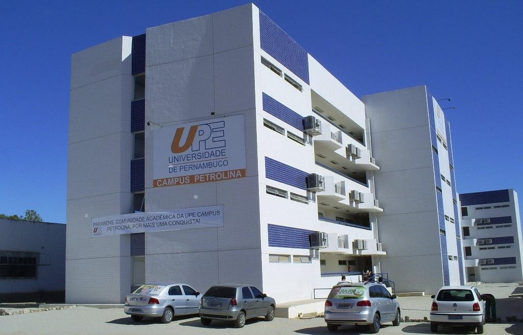 Universidade de Pernambuco (UPE) abre inscrições para processo seletivo na próxima segunda-feira 2