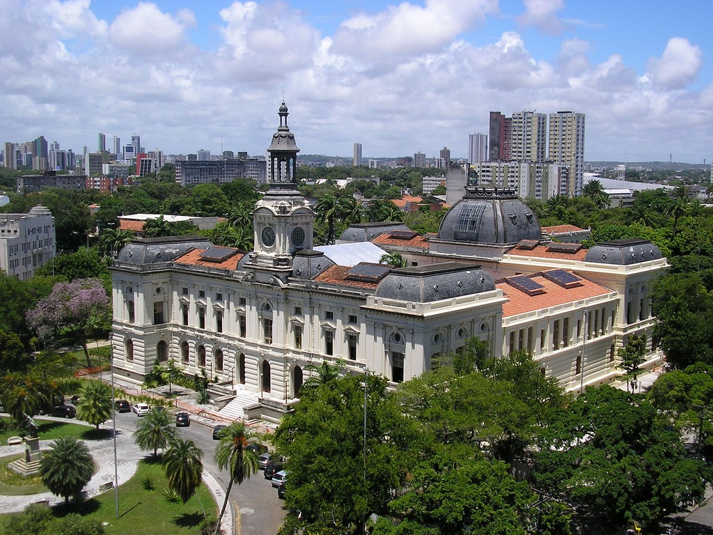 Universidade de Pernambuco (UPE) abre inscrições para processo seletivo na próxima segunda-feira 3
