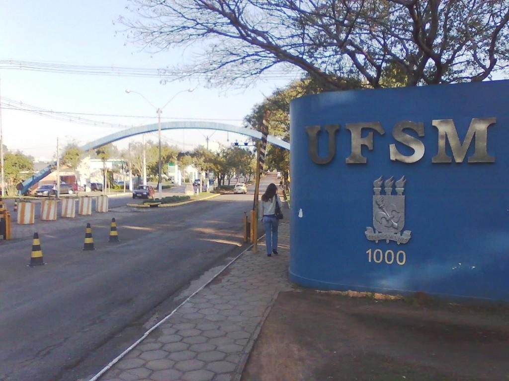 Universidade de Santa Maria não poderá utilizar ENEM no próximo processo seletivo