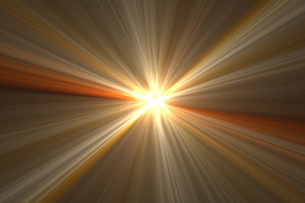 Velocidade Luz