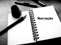 narração