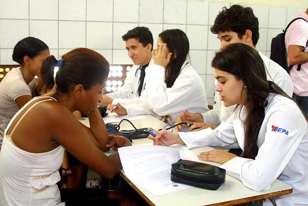 mudança curricular cursos de medicina