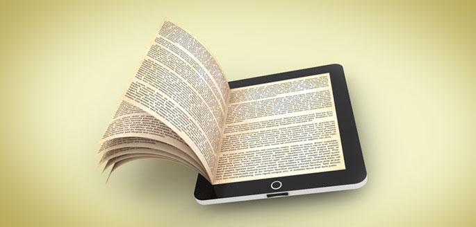 A tecnologia e a leitura