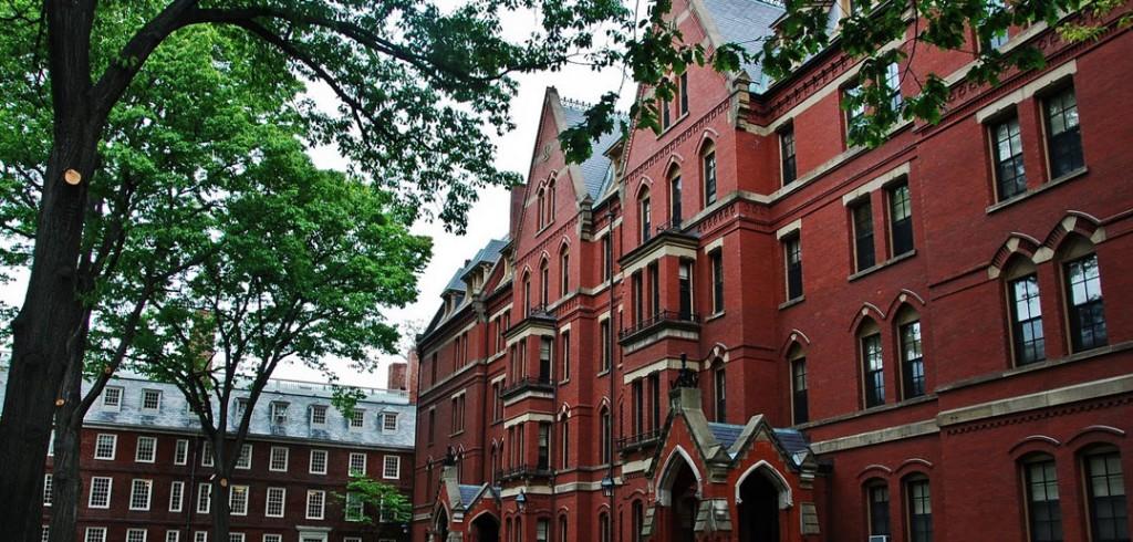 Brasileira de 15 anos de idade começa a estudar em Harvard 2