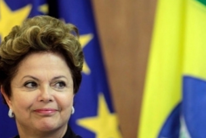 Dilma PNE