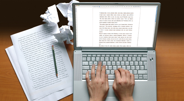 Escritor de Sucesso