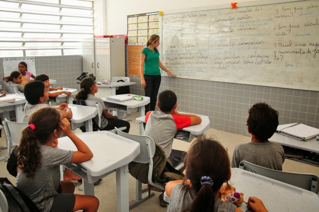 Estudo Revela que cursos de aperfeiçoamento para professores tem baixa eficácia
