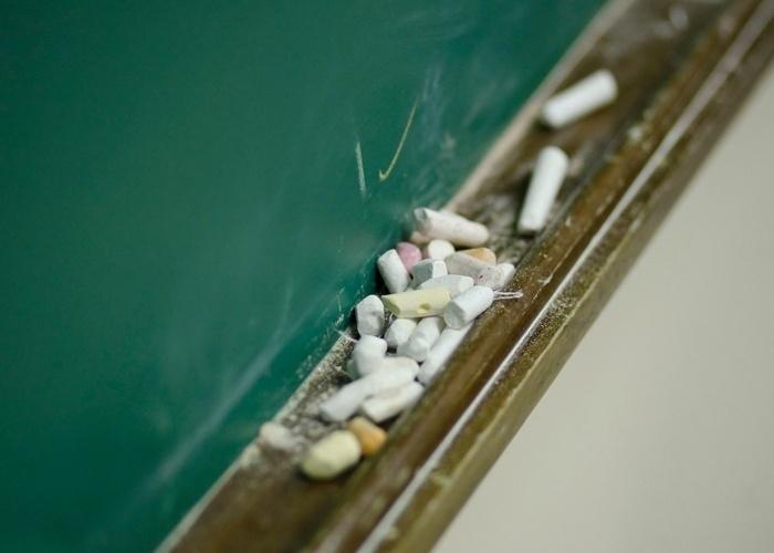 Estudo Revela que cursos de aperfeiçoamento para professores tem baixa eficácia 2