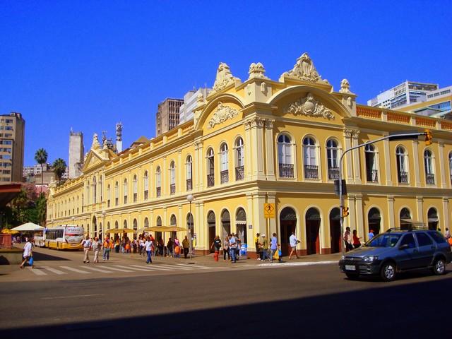 Mercado PortoAlegre