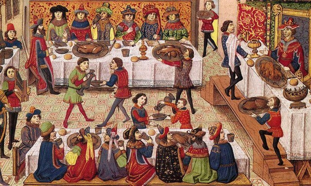 O que foi a Idade Média