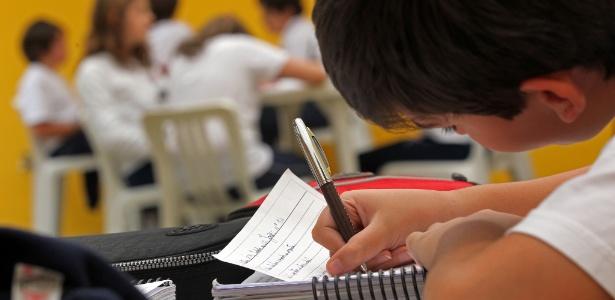 Plano nacional educação