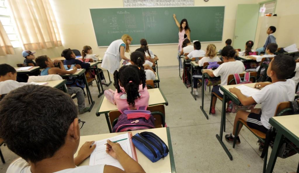 Professores de São Paulo ganham novas formas de progressão 2