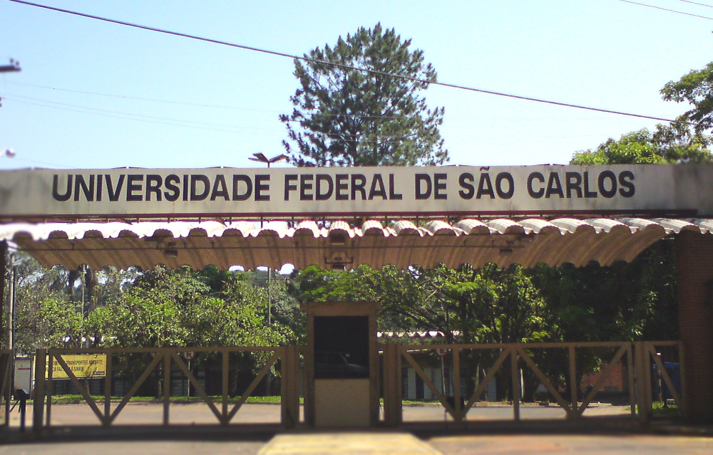 UFSCar (SP) anuncia 2,8 mil vagas pelo SiSU 2019