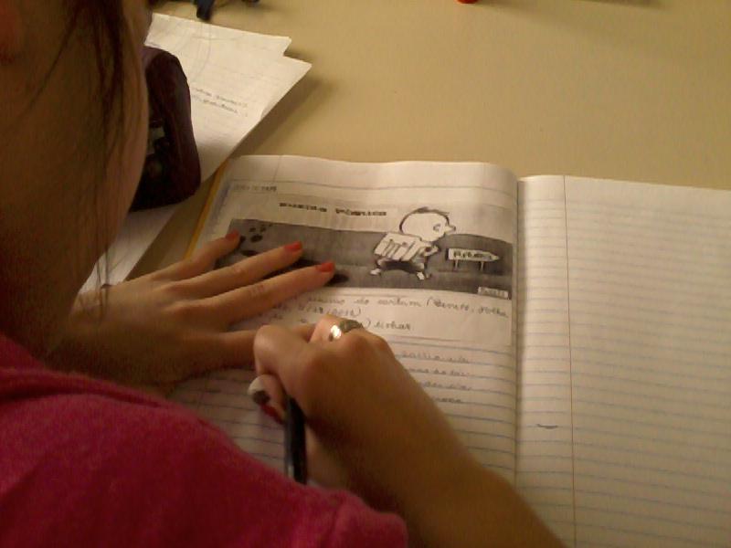 Autores de livros para adolescentes revelam truques para um bom texto 2
