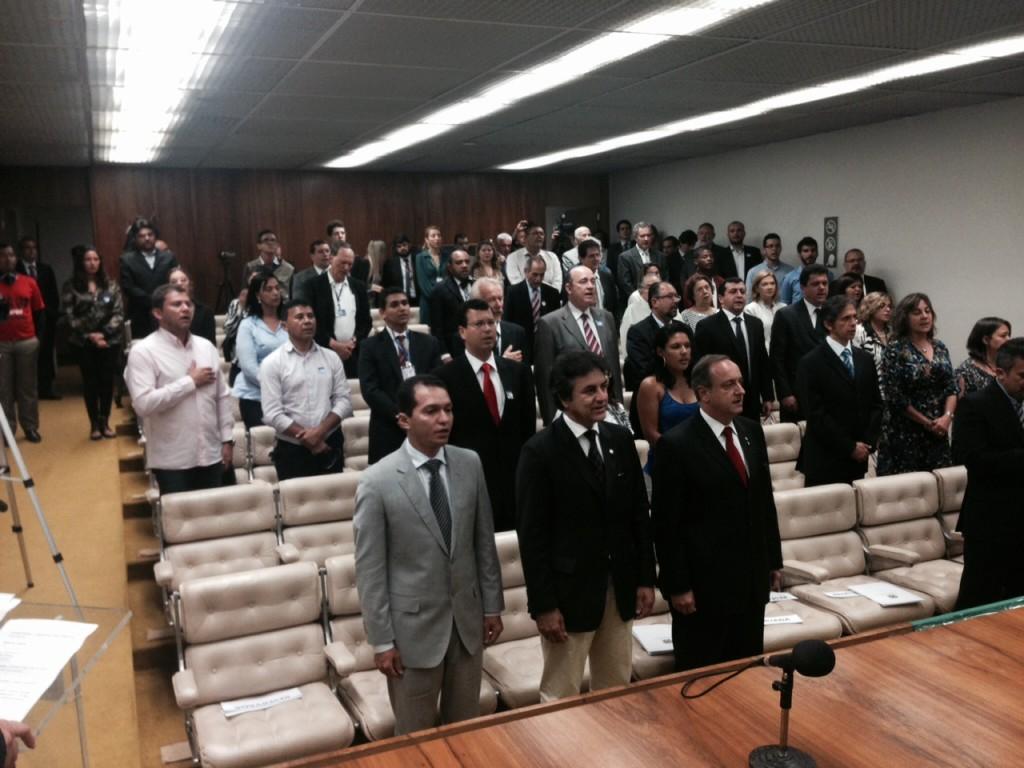 Comissão aprova plebiscito sobre federalização da educação