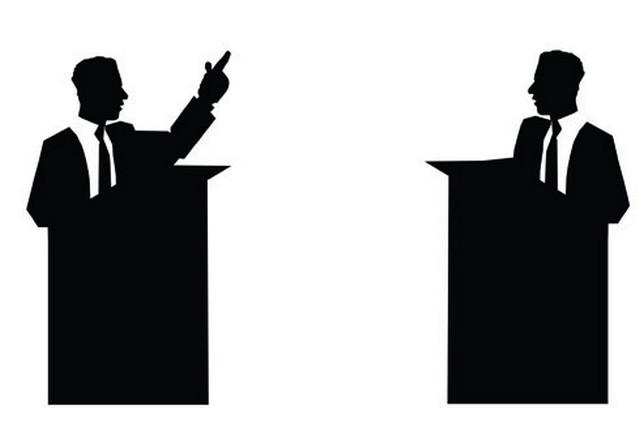 Debates Politicos