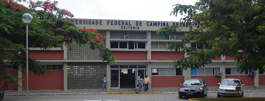 Federal de Campina Grande começa convocação de candidatos do SiSU