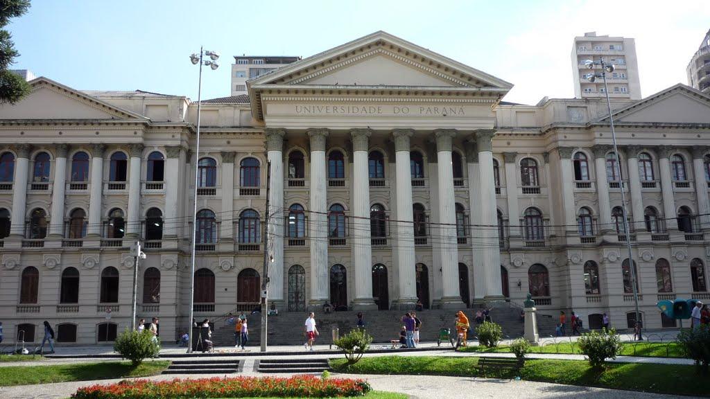 Federal do Paraná abre inscrições para vestibular 2014 2015