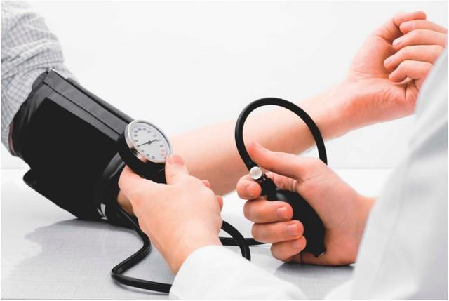 Hipertensão Arteria