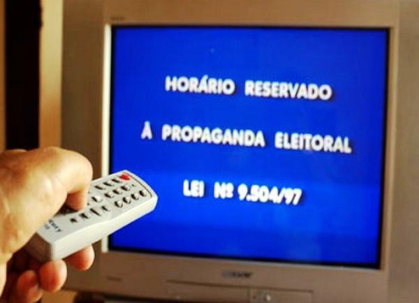 Horario Eleitoral Brasil