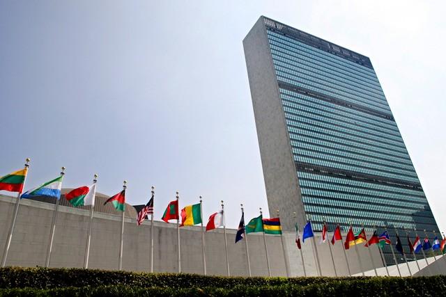 Paises ONU