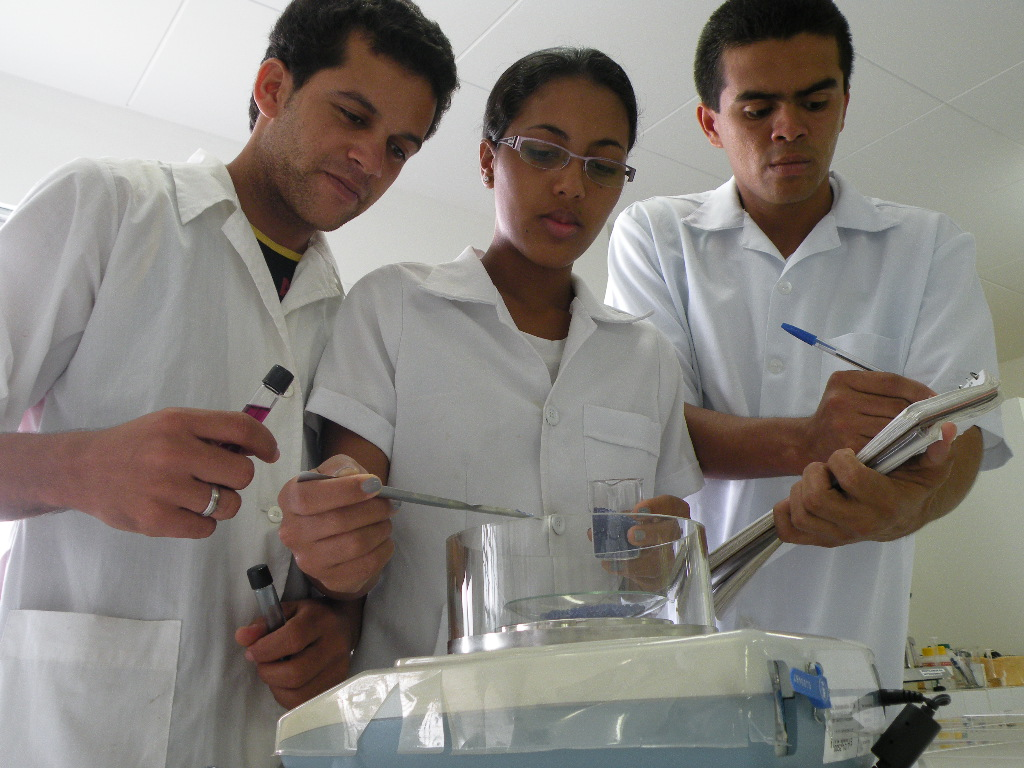 Pesquisa revela que jovens acreditam que ensino técnico facilita entrada no mercado de trabalho 2
