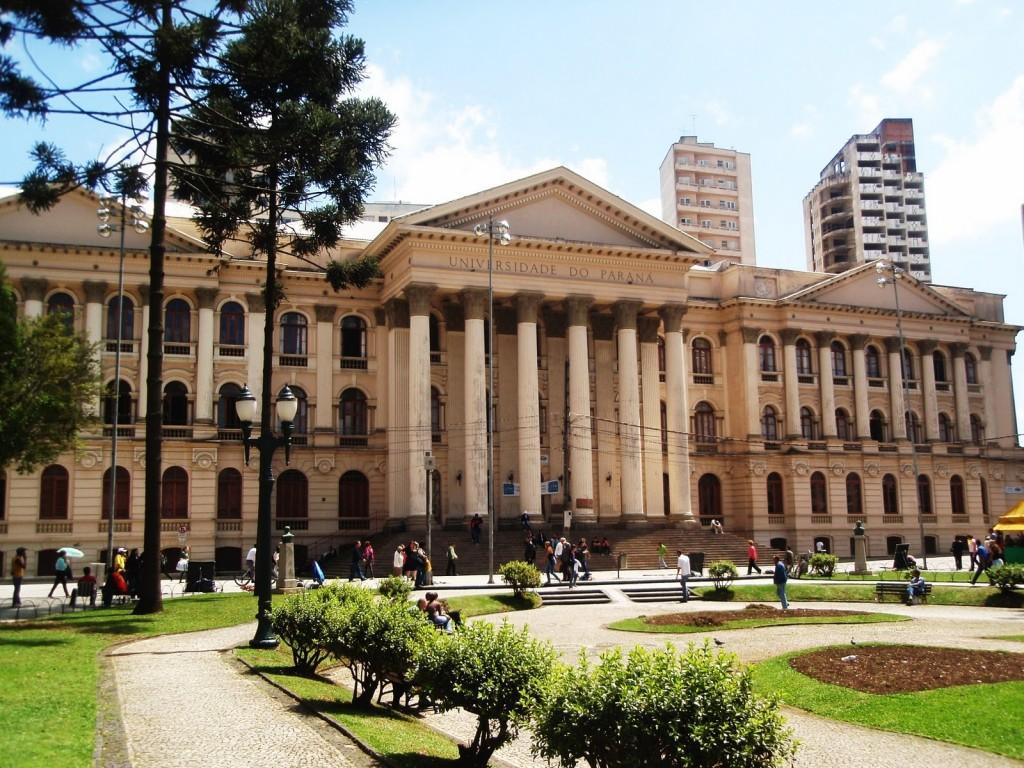 Universidade Federal do Paraná aumenta vagas do sistema de cotas